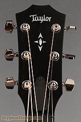 Taylor Guitar 717e, V-Class, Builder's Edition,  WHB NEW Image 10