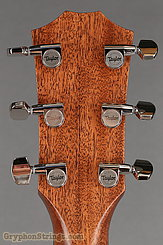 Taylor Guitar 717e, V-Class, Builder's Edition,  WHB NEW Image 11