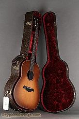 Taylor Guitar 717e, V-Class, Builder's Edition,  WHB NEW Image 12
