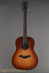 Taylor Guitar 717e, V-Class, Builder's Edition,  WHB NEW Image 7