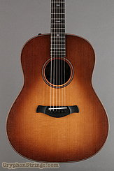 Taylor Guitar 717e, V-Class, Builder's Edition,  WHB NEW Image 8