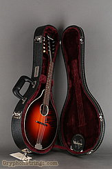 Waterloo Mandolin WL-M,  Sunburst NEW Image 12