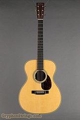 Martin Guitar OM-28E, LR Baggs NEW Image 7