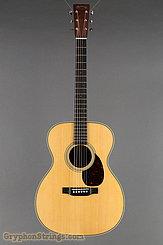 Martin Guitar OM-28  NEW Image 7