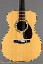 Martin Guitar OM-28  NEW Image 8