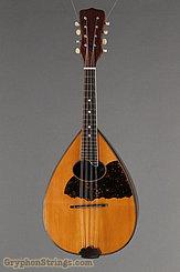 c.1920 S.S. Stewart Mandolin Rosewood Flatback