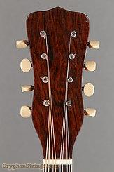 c.1920 S.S. Stewart Mandolin Rosewood Flatback Image 11