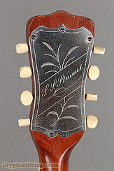 c.1920 S.S. Stewart Mandolin Rosewood Flatback Image 12