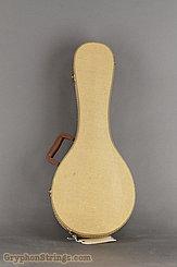 c.1920 S.S. Stewart Mandolin Rosewood Flatback Image 14