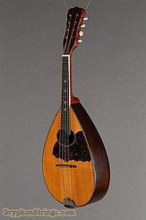 c.1920 S.S. Stewart Mandolin Rosewood Flatback Image 6