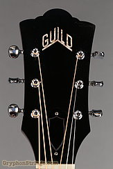 1967 Guild Guitar F-20 Image 11