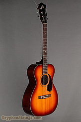1967 Guild Guitar F-20 Image 2