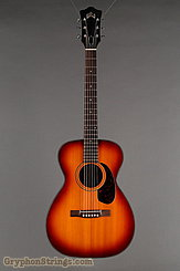 1967 Guild Guitar F-20 Image 7