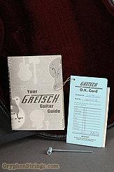 2013 Gretsch Guitar G6118T-LTV JR 130TH Image 16