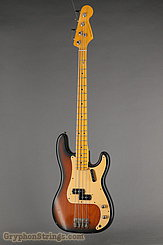 Nash Bass PB-57, Two Tone sunburst NEW
