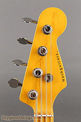 Nash Bass PB-57, Two Tone sunburst NEW Image 10
