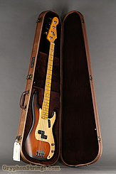 Nash Bass PB-57, Two Tone sunburst NEW Image 13