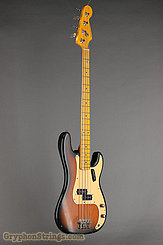 Nash Bass PB-57, Two Tone sunburst NEW Image 2