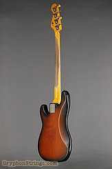 Nash Bass PB-57, Two Tone sunburst NEW Image 3