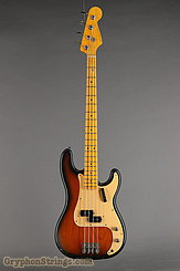 Nash Bass PB-57, Two Tone sunburst NEW Image 7