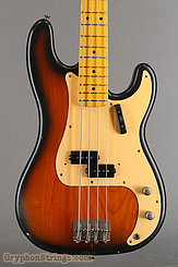 Nash Bass PB-57, Two Tone sunburst NEW Image 8