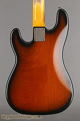 Nash Bass PB-57, Two Tone sunburst NEW Image 9