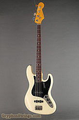 Nash Bass JB-63, Olympic White NEW