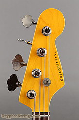 Nash Bass JB-63, Olympic White NEW Image 10