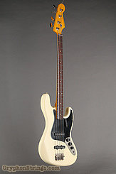 Nash Bass JB-63, Olympic White NEW Image 2