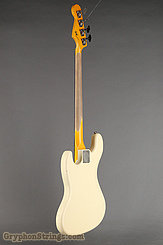 Nash Bass JB-63, Olympic White NEW Image 5