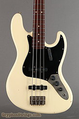 Nash Bass JB-63, Olympic White NEW Image 8