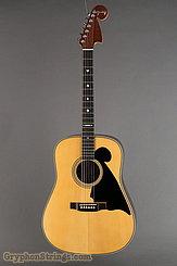 2008 Martin Guitar D-28M Merle Travis