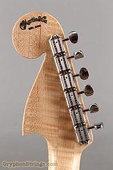 2008 Martin Guitar D-28M Merle Travis Image 11