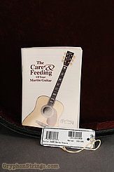 2008 Martin Guitar D-28M Merle Travis Image 17