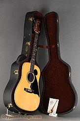 2008 Martin Guitar D-28M Merle Travis Image 18