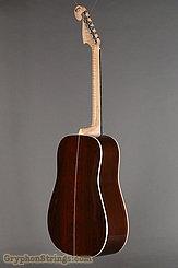 2008 Martin Guitar D-28M Merle Travis Image 3