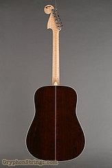2008 Martin Guitar D-28M Merle Travis Image 4