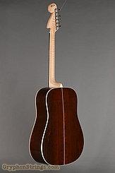 2008 Martin Guitar D-28M Merle Travis Image 5