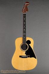 2008 Martin Guitar D-28M Merle Travis Image 7