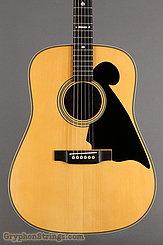 2008 Martin Guitar D-28M Merle Travis Image 8