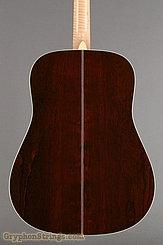 2008 Martin Guitar D-28M Merle Travis Image 9