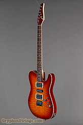 1999 Tom Anderson Guitar Hollow T Contoured Image 6