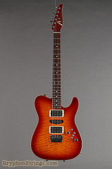 1999 Tom Anderson Guitar Hollow T Contoured Image 7