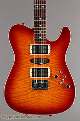 1999 Tom Anderson Guitar Hollow T Contoured Image 8