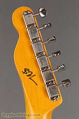 Nash Guitar T-63, Charlie Christian Neck P/U NEW Image 11