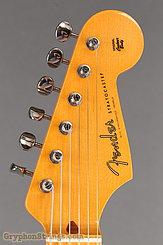 2015 Fender Guitar Eric Johnson Stratocaster Image 10