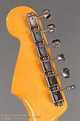 2015 Fender Guitar Eric Johnson Stratocaster Image 11