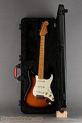 2015 Fender Guitar Eric Johnson Stratocaster Image 16