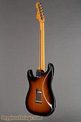 2015 Fender Guitar Eric Johnson Stratocaster Image 3