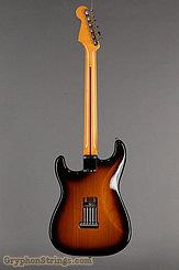 2015 Fender Guitar Eric Johnson Stratocaster Image 4